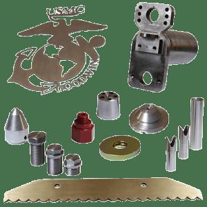 USA Industries, Inc. Custom Machining Services