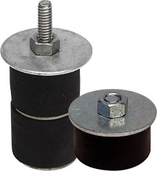 Low & High Pressure Expandable Tube Plugs