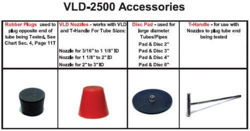 vld-2500-vacuum-leak-detector-tube-testing-equipment-accessories