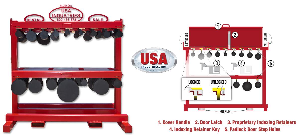 USA-Industries-EZ-Lock-Blind-Rack--Illustration-Added-v2