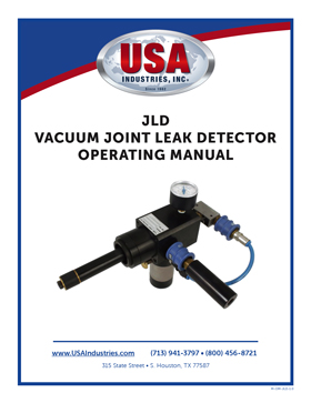 USA-Industries-JLD-Operating-Manual-icon-1