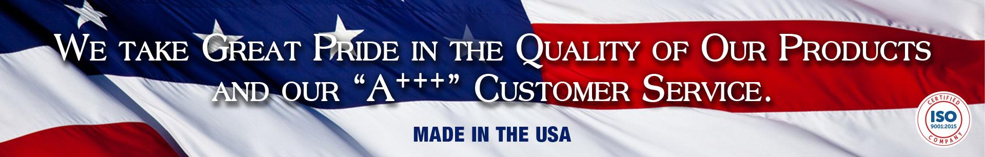 USA-Industries-Inc-Great-Pride-Customer-Service