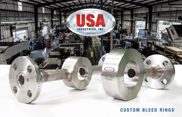USA-Industries-Inc-Custom-Bleed-Rings-with-Flanges-2
