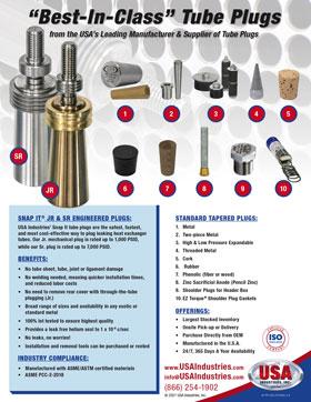 USA-Industries-Inc-Tube-Plug-Solutions-1.3-Icon